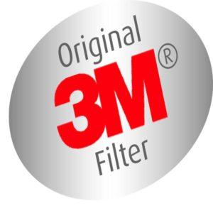 filter 3M luftrenser Medisana