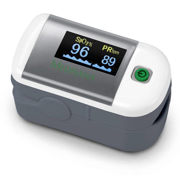 pulsmåler Oximeter 1